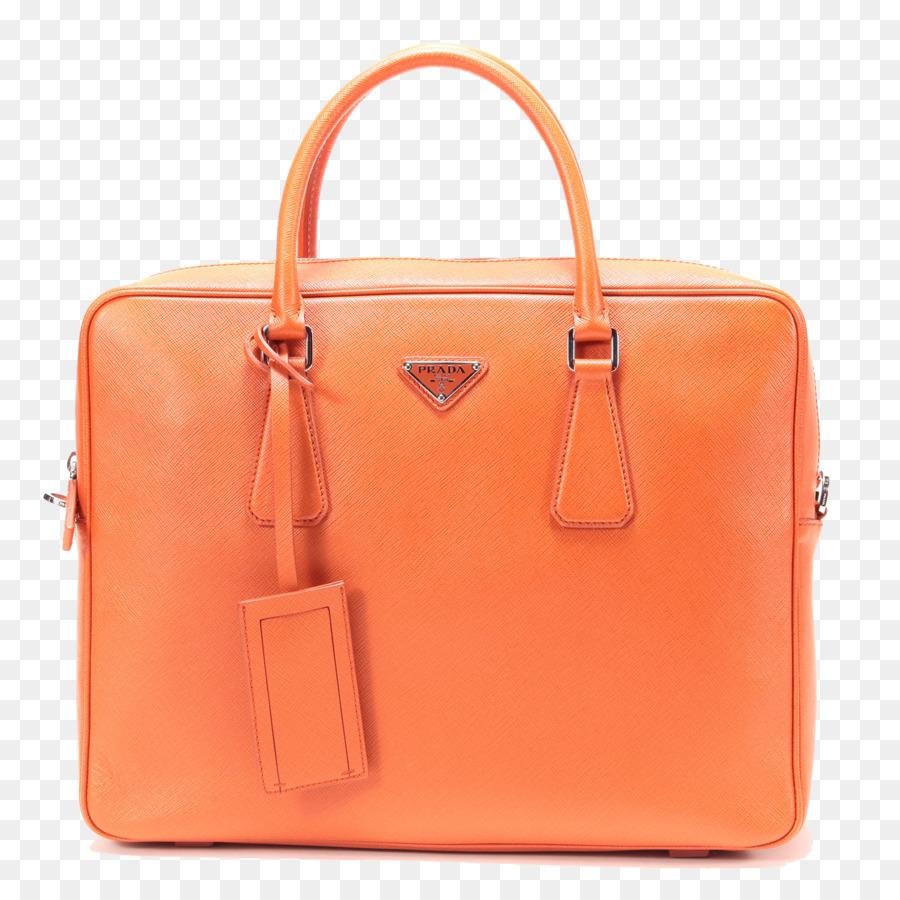 da29786b3fa3f Prada Designer-Handtasche - PRADA Prada Handtasche bag orange png ...