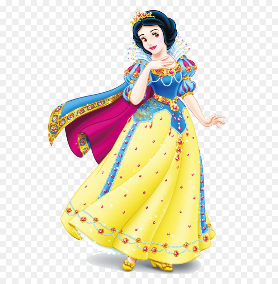 Snow White Magic Mirror Rapunzel Prince Charming Belle