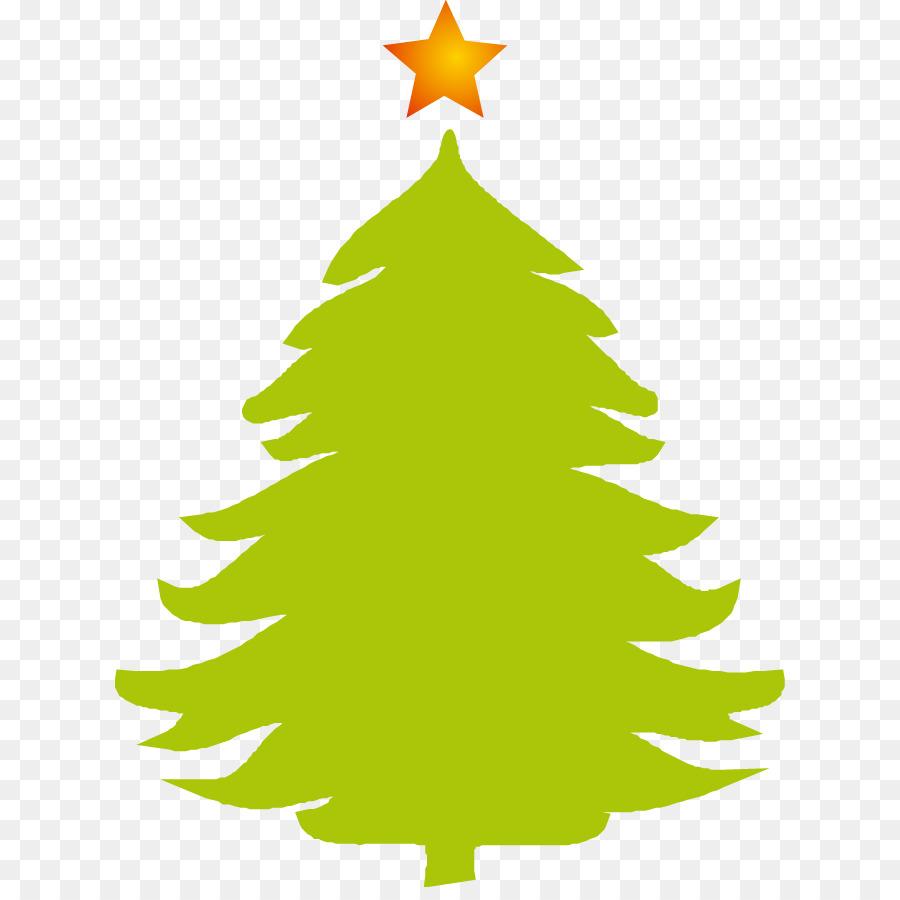 Symbol Weihnachtsbaum.Weihnachts Baum Symbol Vektor Kreative Grüne Weihnachtsbaum Ikone