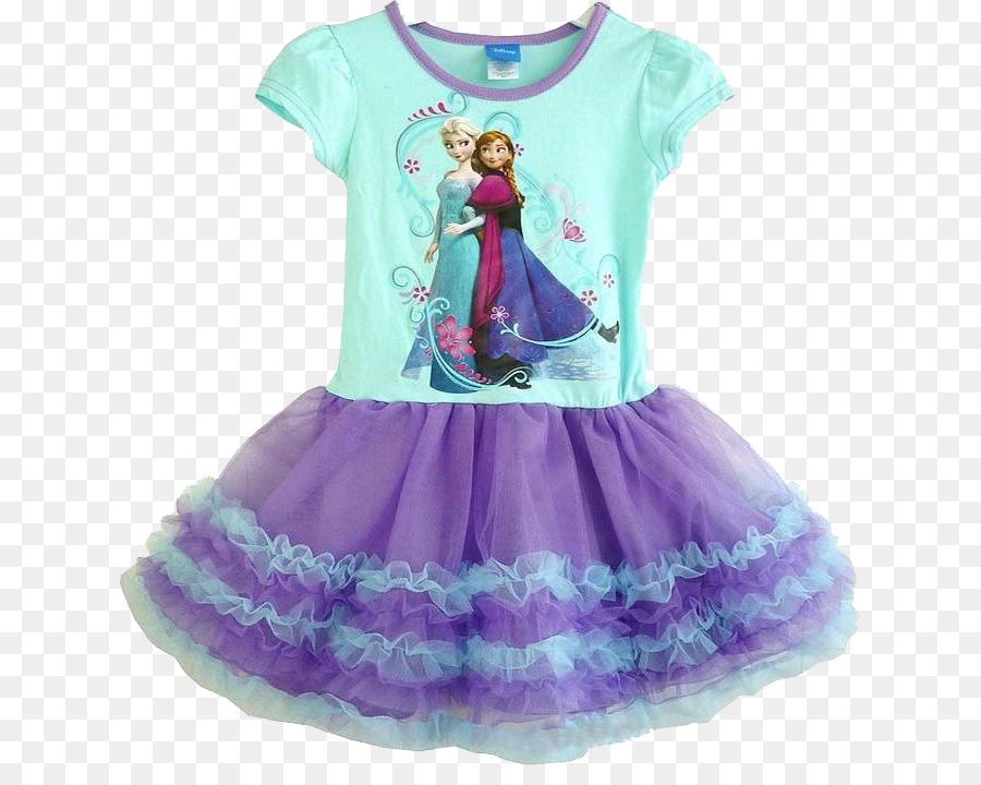 Elsa Anna vestido de Fiesta Tutu - Vestido de bebé Formatos De ...