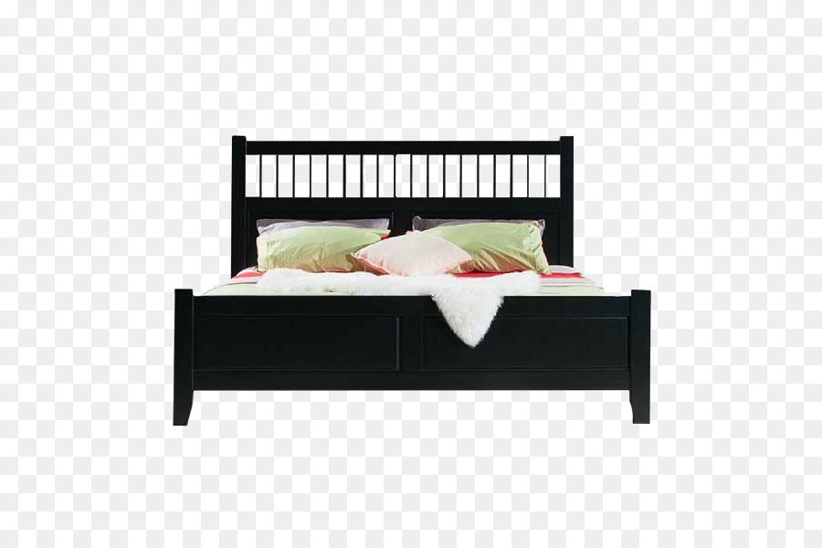 Marco de la cama de la Tabla de los Muebles - La Reina negra de los ...