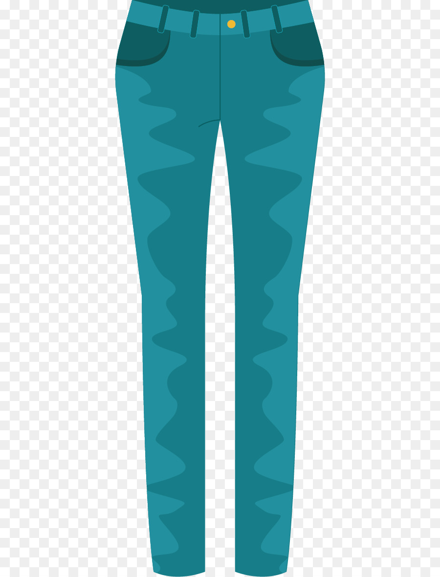 Trousers Jeans - Women\'s trousers vector winter clothes png download ...