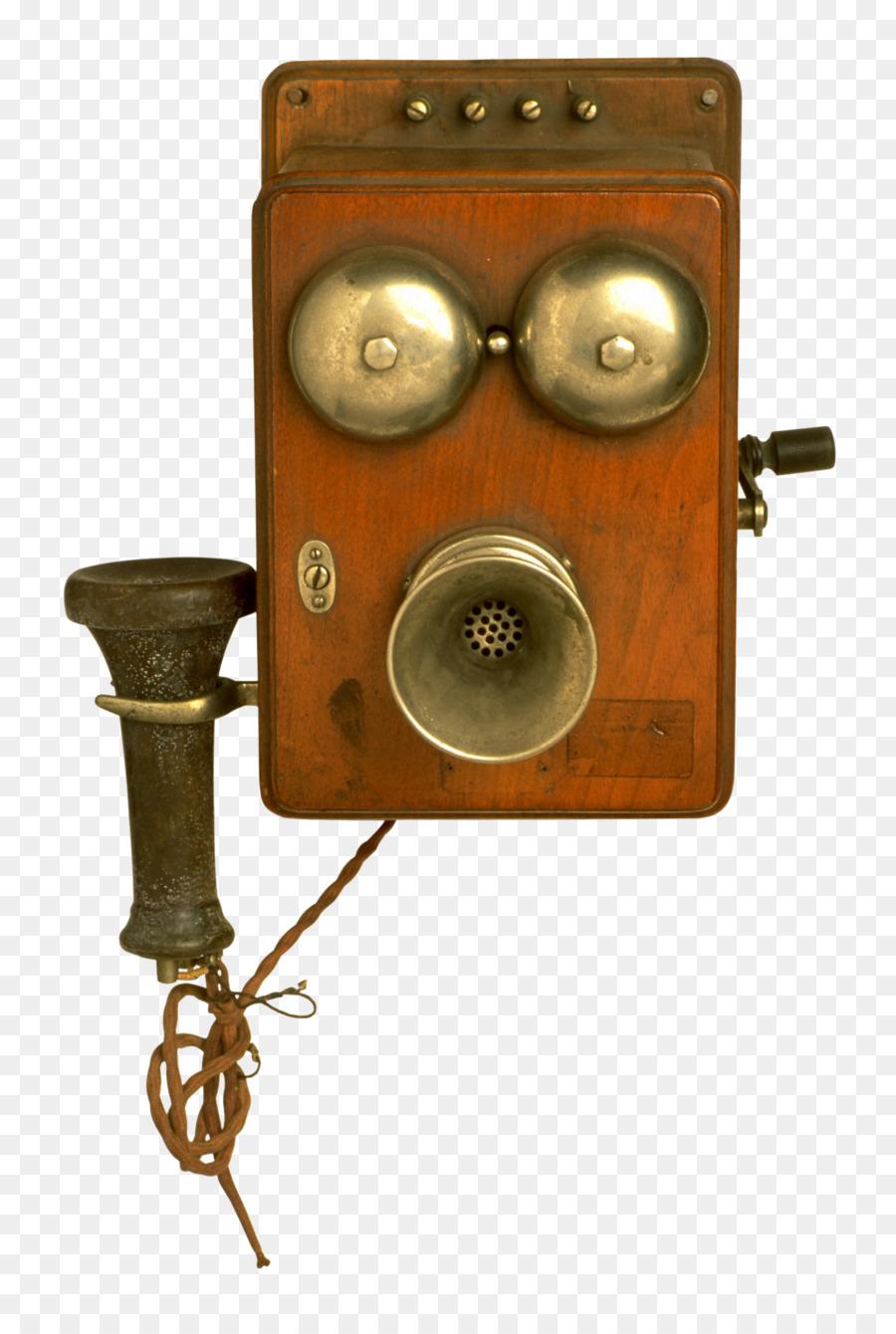 Telephone Telephony Smartphone Vintage Retro