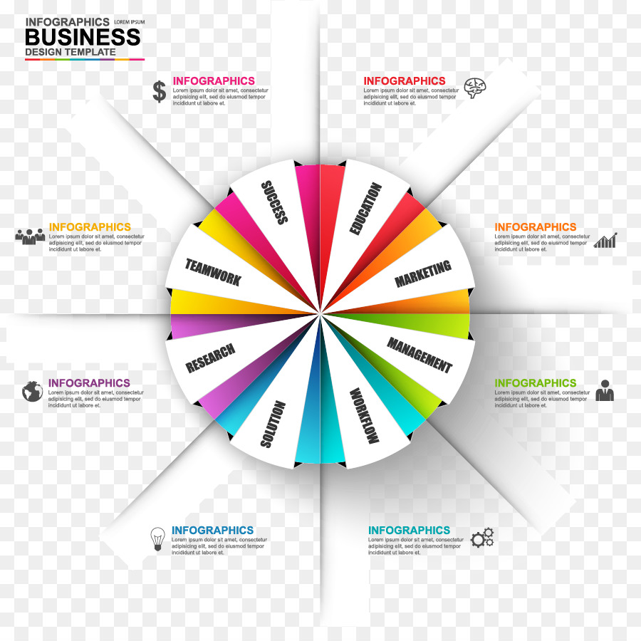 Infographic diagram workflow illustration business infographics infographic diagram workflow illustration business infographics vector material ccuart Gallery