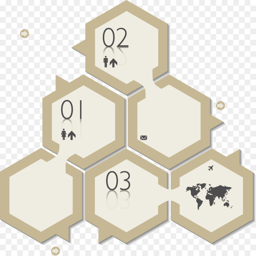 Infografía Plantilla De Adobe Illustrator - Diamante ppt Cuadro ...