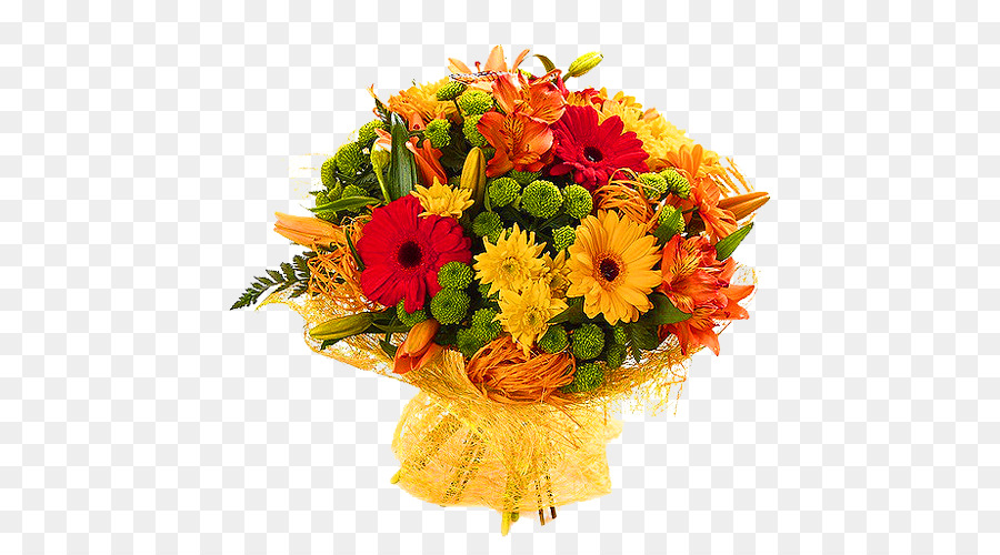 Transvaal daisy Flower bouquet Rose Chrysanthemum - Flowers bouquet ...