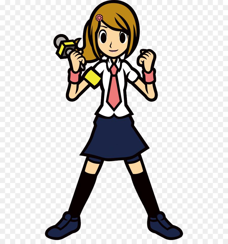 Rhythm Heaven Fever Megamix Tengoku Wii