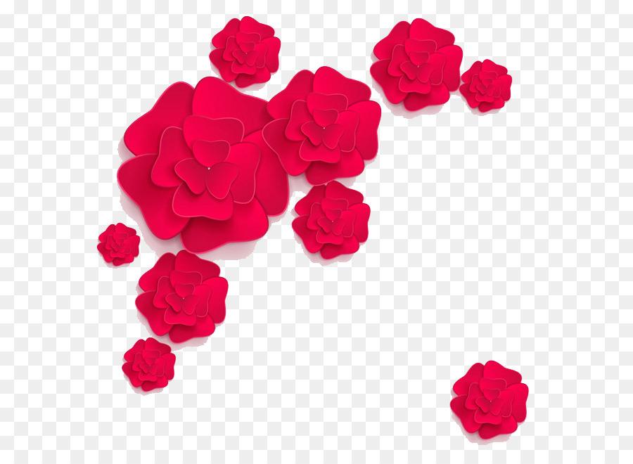 Paper flower floral design flowers png download 658658 free paper flower floral design flowers mightylinksfo