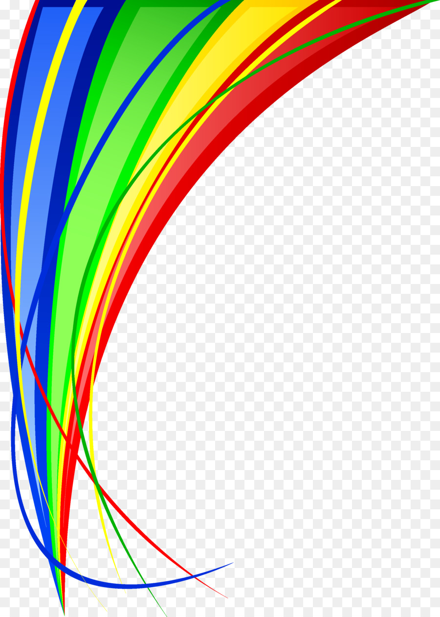 rainbow line euclidean vector colorful stripes png download 2244 rh kisspng com vector stripes free striped background vector