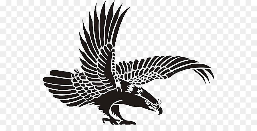 Bird Eagle - eagle png download - 600*457 - Free Transparent Eagle ...
