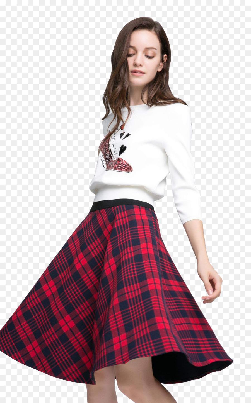 Scotland Tartan Skirt