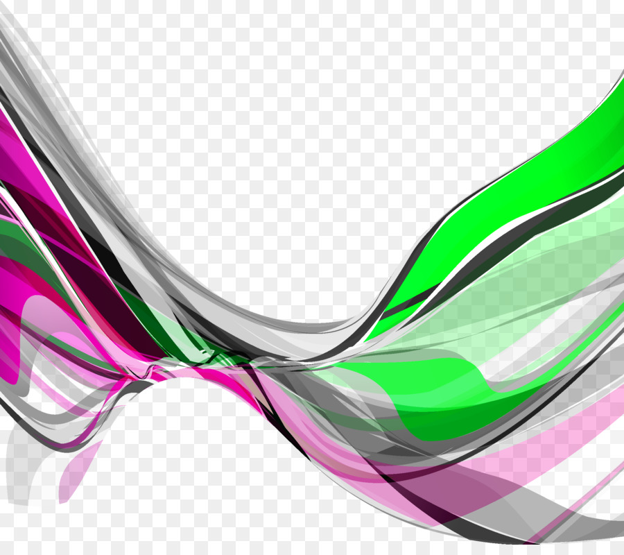La línea de diseño Gráfico - Rayas de colores Formatos De Archivo De ...
