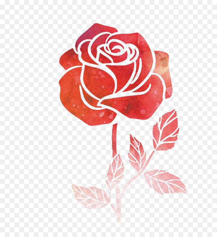 flor pintura em aquarela desenho de rosa aquarela flores