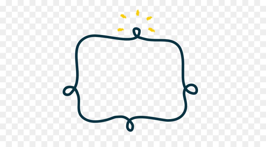 Disegno Floating Irregolare Freccia Disegno A Matita Elementi