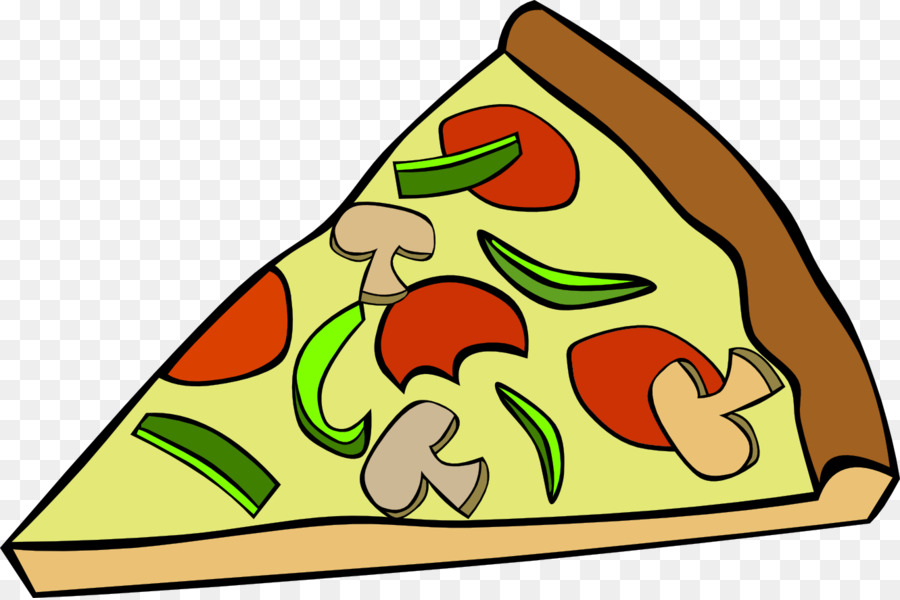 Pizza Salami Italian Cuisine Pepperoni Clip Art