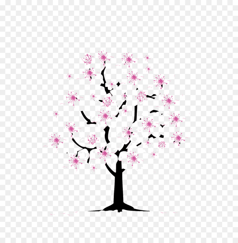 cherry tree learning materials Materials: paper towel roll  picture of a real flowering cherry tree for inspiration  get creative learning ideas in your in box for free no spam ever.