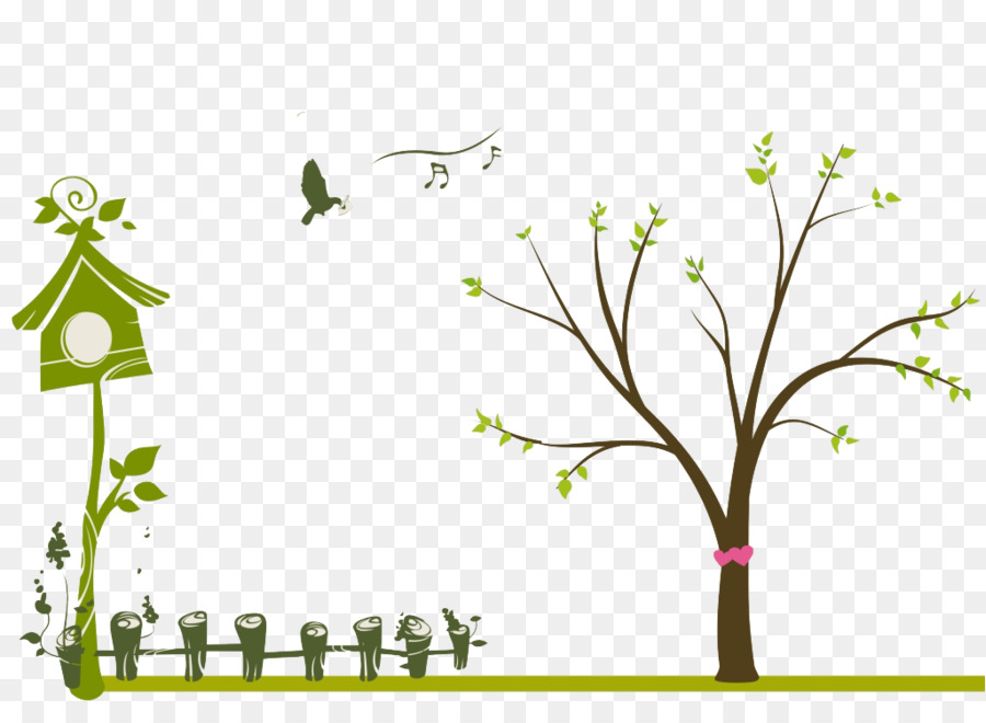 Family Symbol Infinity Wall Decal Wallpaper Fence Tree Png