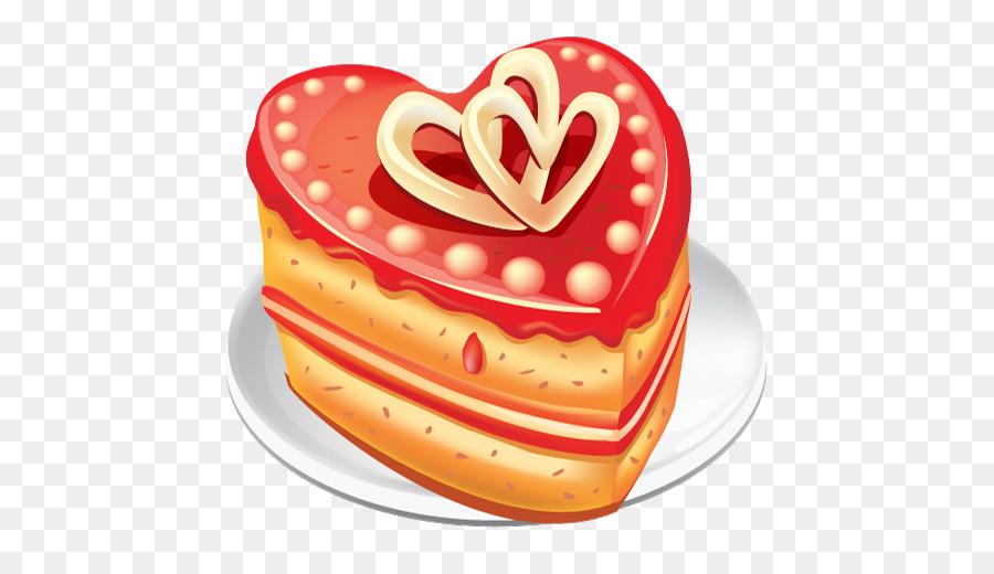 Cupcake Chocolate Cake Birthday Cake Heart Cake Png Download 512