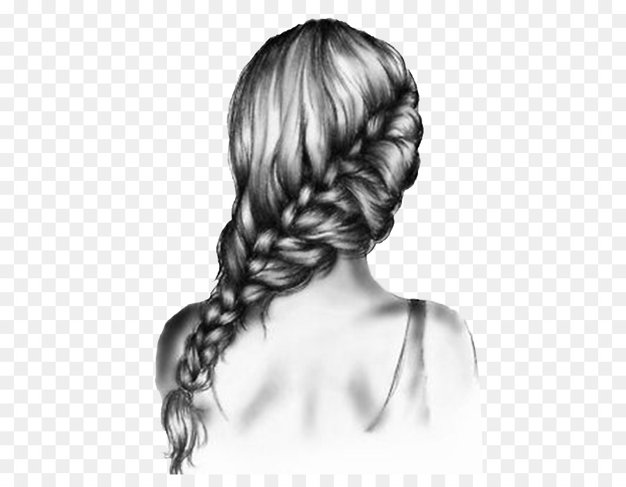 Twist Hairstyle Png Download 500 682 Free Transparent Png Download