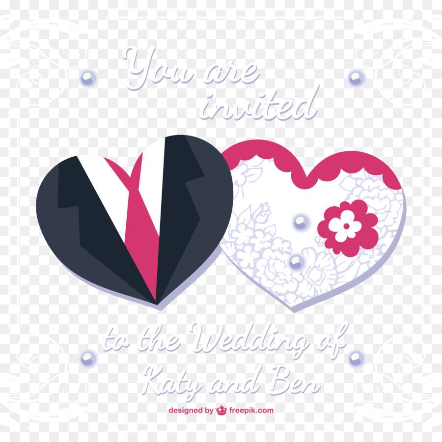 Wedding Invitation Greeting Card Wedding Elements Png Download