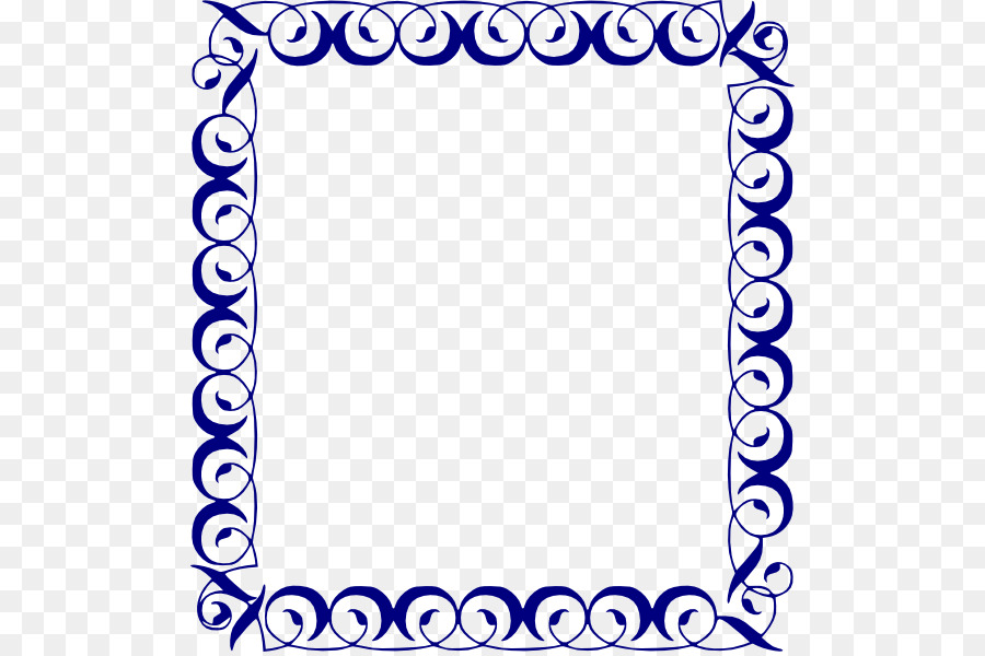 Decorative Borders Borders and Frames Graphic Frames Clip art ...