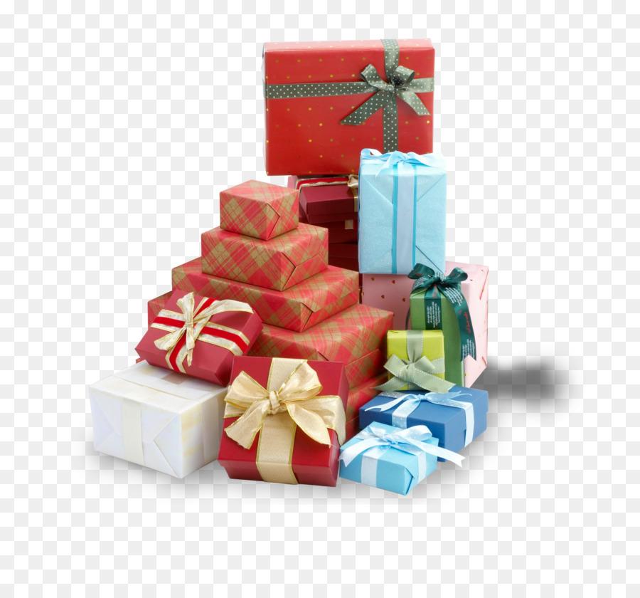 christmas gift box color gift box