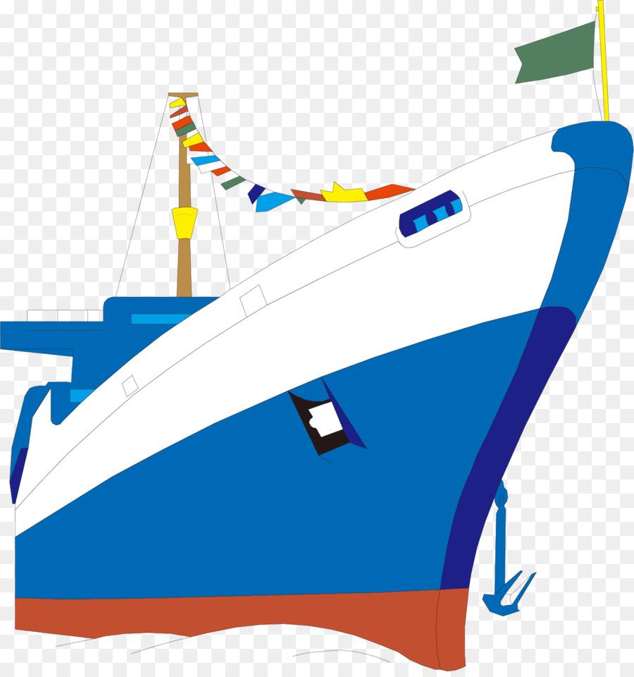 Animación de Cruceros en Barco - De dibujos animados de la lancha ...