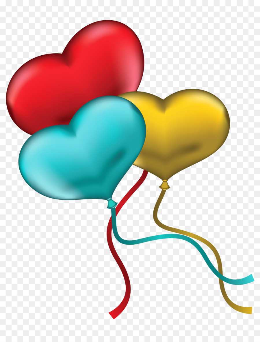 balloon dog heart clip art birthday divider cliparts png download rh kisspng com Heart Scroll Heart Scroll