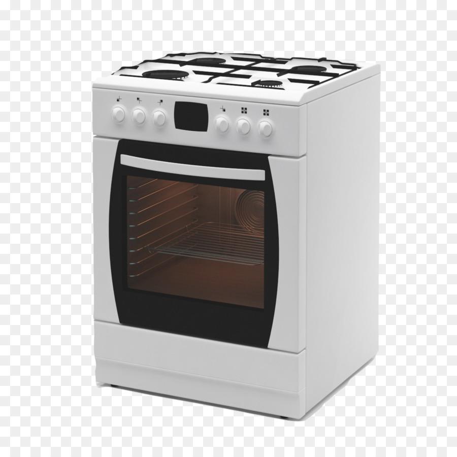 Kitchen cabinet Oven White - White oven kitchen equipment png ...