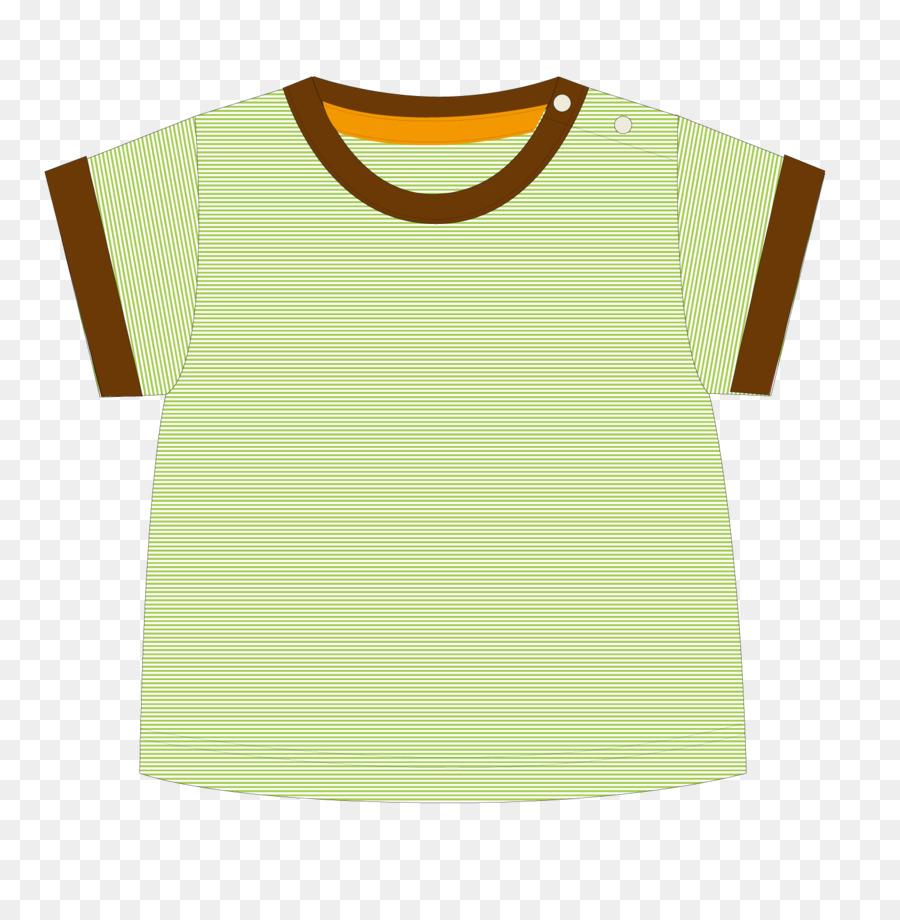 5c0a832f3 T-shirt Cartoon Clip art - Baby short sleeves png download - 1500 ...