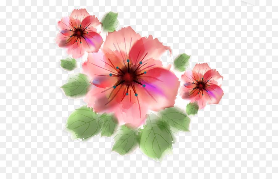 Drawing pink flowers clip art watercolor flowers png download drawing pink flowers clip art watercolor flowers mightylinksfo