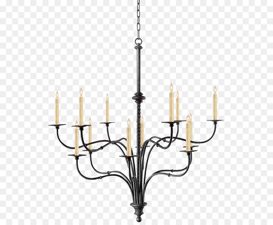 Circa Lighting Chandelier Light fixture - Decorative crystal lamp ...