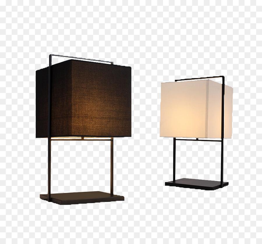 Table Lampe De Bureau   Simple Table Lamp