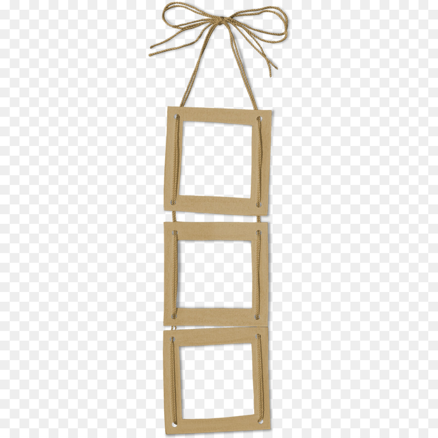 Picture Frame Ribbon Film Angle Line Png