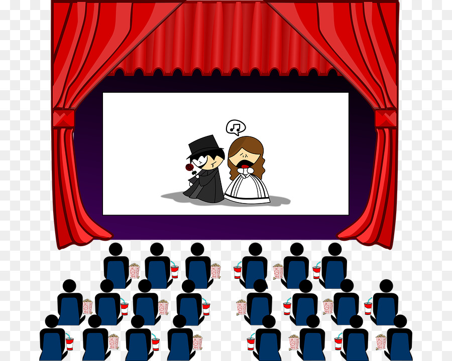 cinema film clip art pink tv movie theater png download 744 720 rh kisspng com movie theater clipart images movie theater clipart free