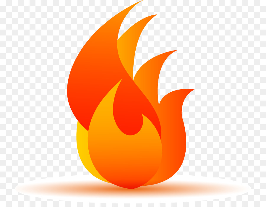 Fire cartoon. Flame png download free