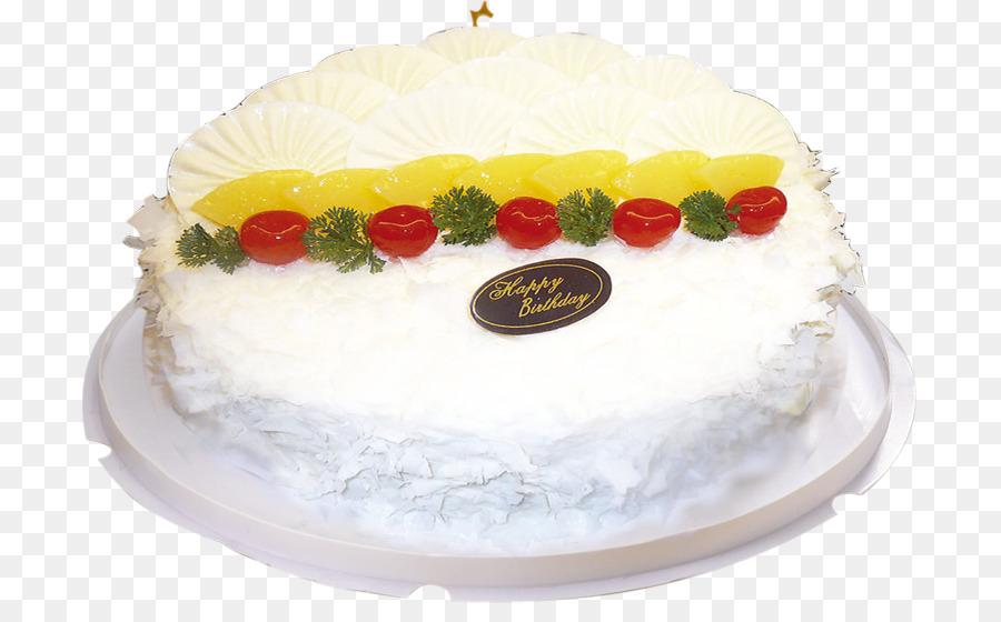 Whipped Cream Chiffon Cake Fruitcake Birthday Cake Cheesecake Cake