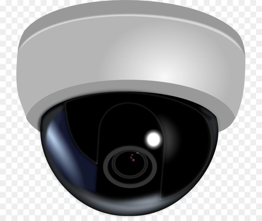 Closed Circuit Television Wireless Security Camera Surveillance Clip