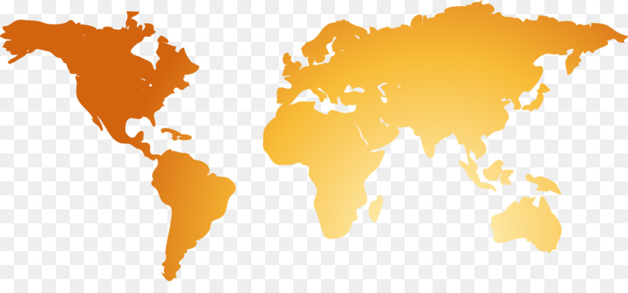 World map globe world map orange vector map of the world png world map globe world map orange vector map of the world gumiabroncs Images