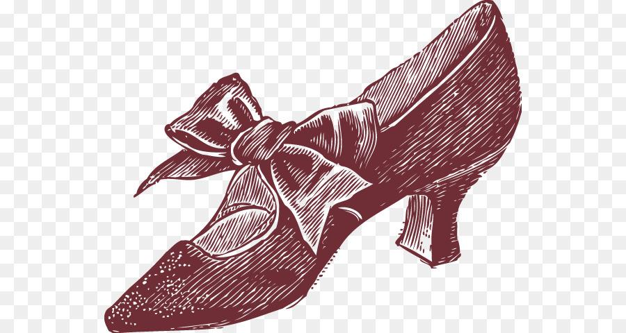 Schizzo Calzature Disegno Tacco Disegnati Scarpa A Alto Col Mano 4qxaBE8w
