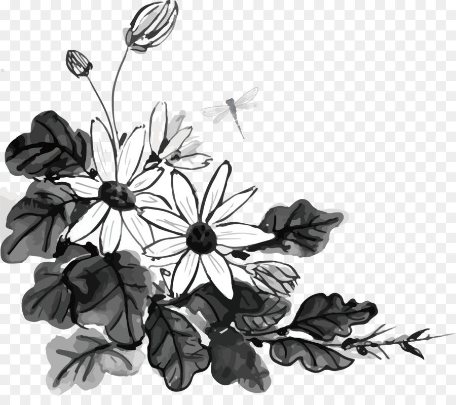 Ensu014d Zen libre de Regalías Ilustración - crisantemo png dibujo ...