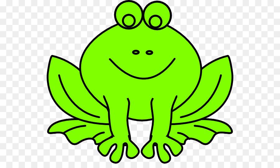 Ağaç Kurbağası Kitap çocuk Küçük Resim Boyama Yeşil Kurbağa çizgi