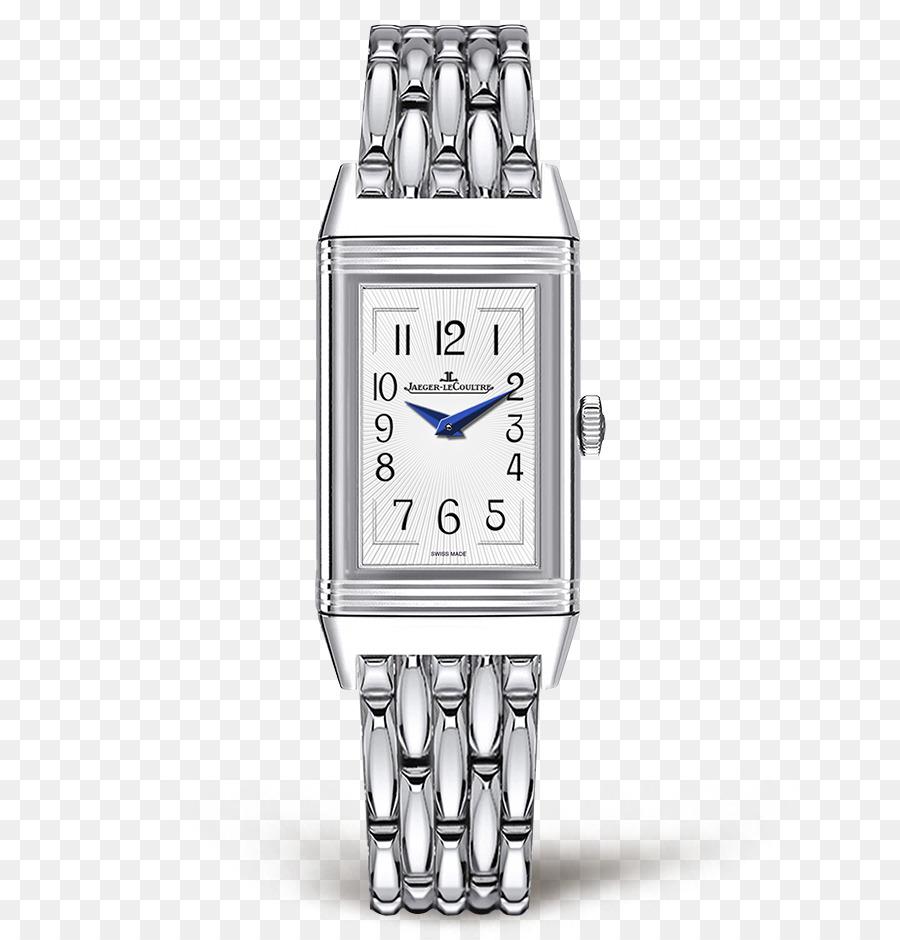 d54c7cb29f0 Jaeger-LeCoultre Reverso Pulseira De Relógio De Movimento - Jaeger-LeCoultre  relógios mecânicos Prata