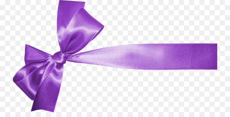 violet purple purple ribbon png download 800 442 free