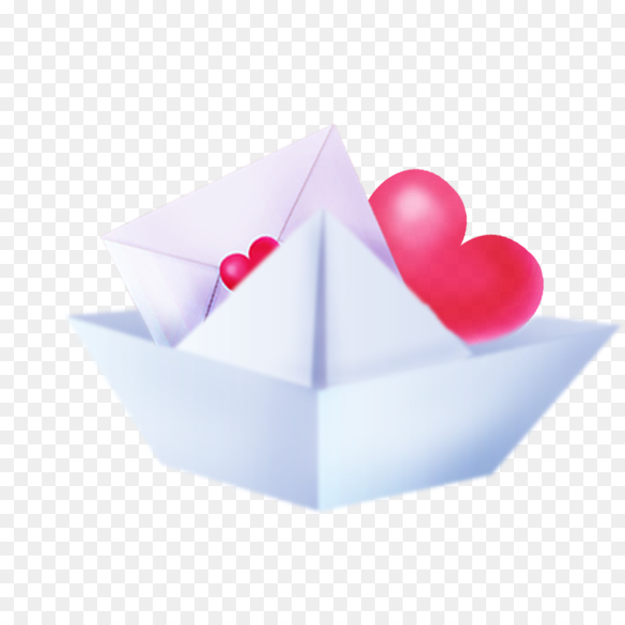 Paper Origami Envelope Paper Folding Boat Png Download 10001000