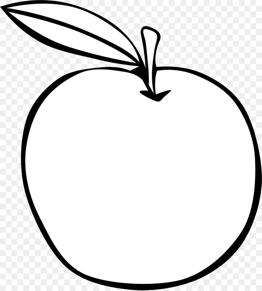 Apple Coleslaw Coloring book Fruit - Fresh apples png download ...