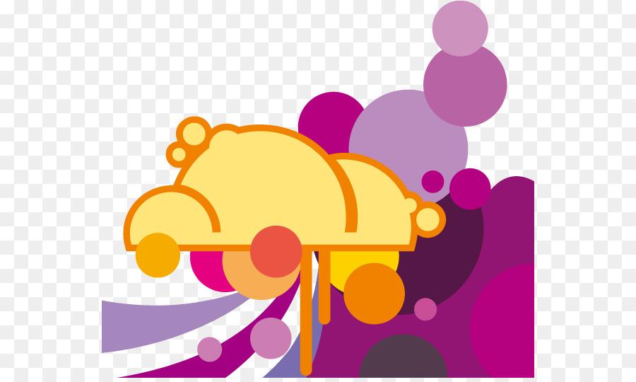 Color Visual Design Elements And Principles Graphic Design Circles - Graphic design elements and principles