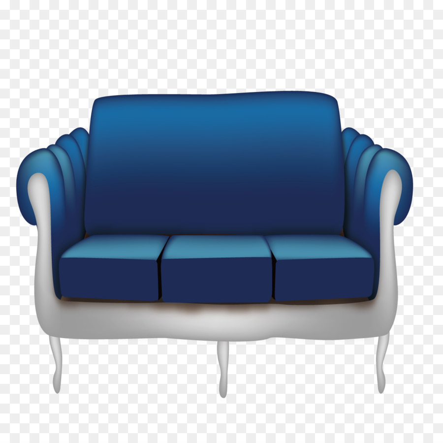Sofa Bed Comfort Couch   Beautiful Blue Sofa Cushions