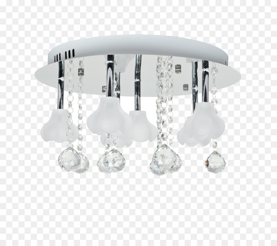 Chandelier Hyundai Motor Company Ceiling Modern Crystal Lamp Bedroom Flowers