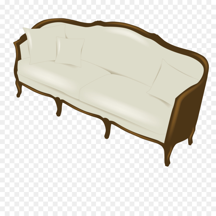 Couch Euclidean Vector Coffee Table   Vector Sofa Side